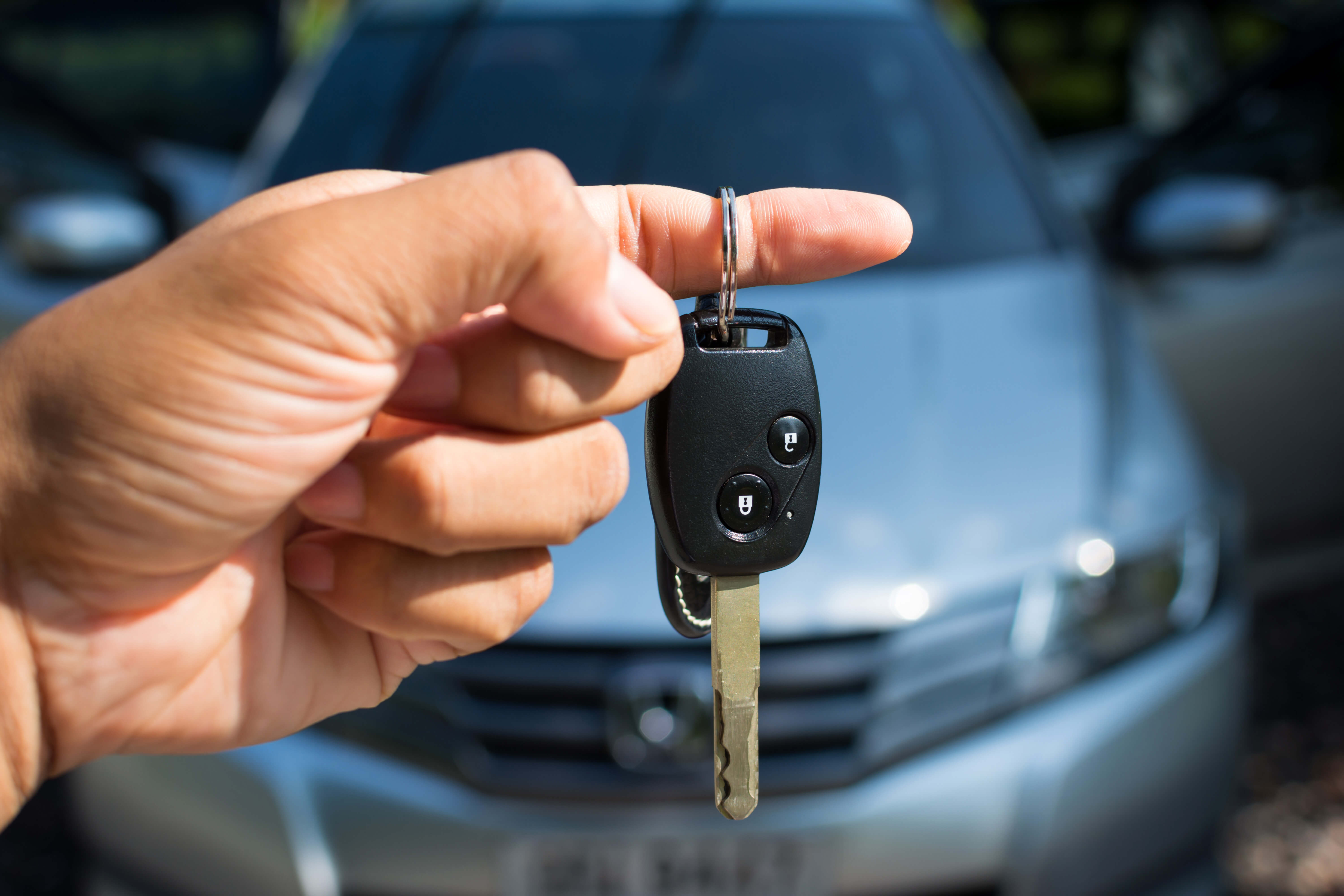 automotive Locksmith Plano TX